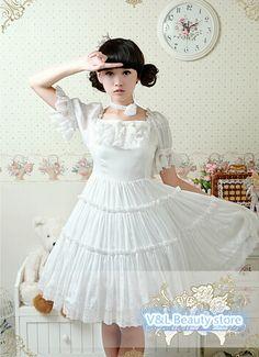 53c804087 Las 26 mejores imágenes de vestidos Lolitas