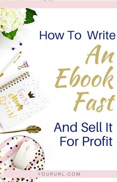 If you are a blogger and you want to write your first e-Book but you have no idea how to make it happen, this is why I am here! I will show you exactly how to write your first e-Book & how to sell it for profit! #makemoneyfromlogging #digitalproducts #ebooks #writeebooks Great Business Ideas, Business Tips, Make Money Blogging, Way To Make Money, Earn Extra Money Online, Online Entrepreneur, Influencer Marketing, How To Find Out, Ebooks