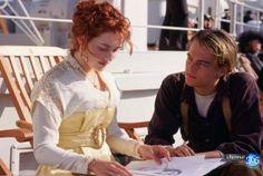 Leonardo DiCaprio, Kate Winslet, http://urbangirl-actualites.fr/cinema/titanic-film-indemodable/