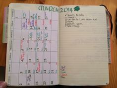 The Bullet Journal: A Tool For The Organizational Misfit
