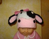 Cow Hat  $19.99