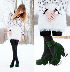 Christmas up north (very late, i know) (by Lisa Dengler) http://lookbook.nu/look/4453945-christmas-up-north-very-late-i-know