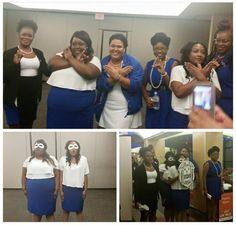 Sigma Pi chapter  American University, Trinity Washington University & Georgetown University Washington D.C. Fall 2015