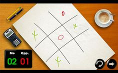 XO Paper, Brain & puzzle Addicting games. Android market best android games download free android apps