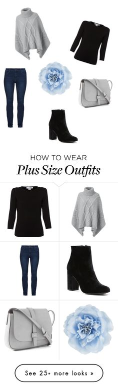 """""""Bez naslova #152"""" by bballgirl08 on Polyvore featuring Lands' End, Belford, Witchery, Gap and Monsoon"""
