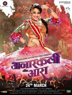Review of Anarkali of Aarah