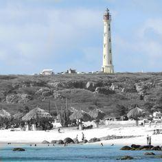 California Lighthouse, Aruba California Lighthouse, Lighthouses, Tattoo Ideas, Places, Outdoor, Outdoors, Outdoor Games, The Great Outdoors, Lighthouse