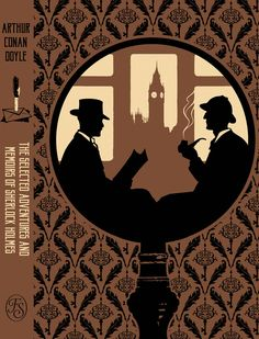 Sherlock Holmes ~ book cover by NatasaIlincic on DeviantArt Sherlock Holmes Robert Downey, Sherlock Holmes Quotes, Sherlock Poster, Funny Sherlock, Watson Sherlock, Cute Backgrounds For Phones, Holmes Movie, Wallpaper Animes, Westerns