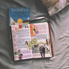 """417 Likes, 2 Comments - Sasha Martinez (@othersashas) on Instagram: """"Last week's spread, plus a book I should get to introducing myself to. Not too keen with how these…"""""""
