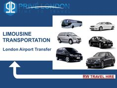 London UK airport transfer chauffeur limo car services