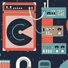 Face The Music 2013 on Behance