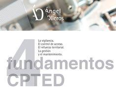Claves CPTED en arquitectura y seguridad | Ángel Olleros