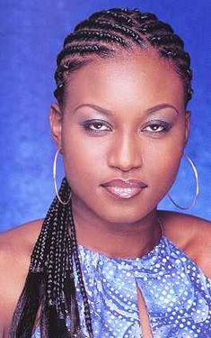 crowroll styles | ... for cornrows how to instructions and tips on how to braid cornrows