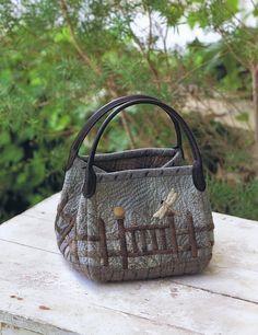 quilt work - Ana Maria - Веб-альбомы Picasa | сумки | Pinterest ...