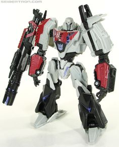 Transformers War For Cybertron Cybertronian Megatron (Image #86 of 175)