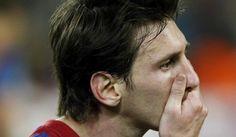FOX Sports, web de deportes, da por muerto a Leo Messi por error
