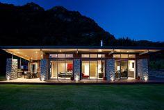 Pavilion - House Plans New Zealand | House Designs NZ ...