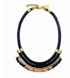Nat Kent necklace
