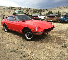260z build I think yes #260z #260zdatsun #datsun #datsun260z #driftcar #jdm #nissan #1974 #datsunlife #automafiaracing