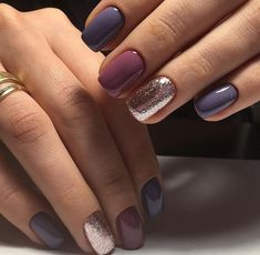 False nails have the advantage of offering a manicure worthy of the most advanced backstage and to hold longer than a simple nail polish. The problem is how to remove them without damaging your nails. Marriage is one of the… Continue Reading → Best Nail Art Designs, Colorful Nail Designs, Nail Color Designs, Toe Nail Designs For Fall, Maroon Nail Designs, Gel Manicure Designs, Dark Nail Designs, Gorgeous Nails, Pretty Nails