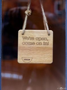 Come on in!  www.chirpystore.co.uk