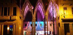 La Abadía, cúpulas góticas cerca del Malecón - http://www.absolut-cuba.com/la-abadia-cupulas-goticas-cerca-del-malecon/