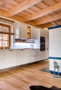 add picture to album Kitchen Island, Kitchen Cabinets, Cottage, House, Home Decor, Kitchens, Album, Decoration, Ideas