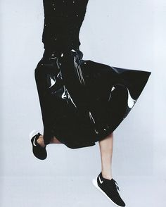 inspiration for www.duefashion.com  ALL DAY ALL NIGHT: Kelly Gillespie photographed by Karen Ishiguro for Remix #28