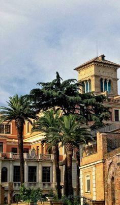 Rome, Italy (by Riccardo Granaroli ★Totoro88★)