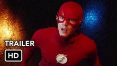 The Flash Season 7 Trailer (HD) DC FanDome The Flash Season, Season 7, Free Trailer, Movies Coming Soon, Candice Patton, Gal Gadot Wonder Woman, Danielle Panabaker, Grant Gustin, Executive Producer