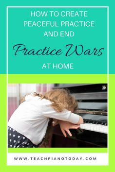 How to Create Peaceful Practice… And End Practice Wars for Good!