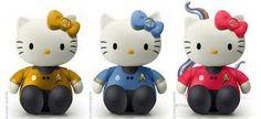 Hello Kitty Marvel Super Hero
