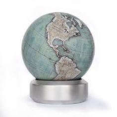 Bellerby Globe Luminom – verrien