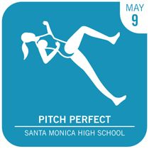 Eat See Hear summer movie screenings: May 9 Pitch Perfect May 16 Beverly Hills Cop $6 through Amazon Local deal: http://local.amazon.com/los-angeles/B00UO5MX2O?src=email&cid=em_ss_101_101_na_s2_&ref_=pe_859260_138601730_bo_td_et