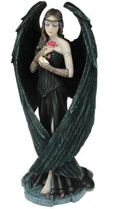 Nemesis Now - Angel Rose Figurine