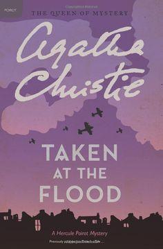 Taken at the Flood (Hercule Poirot) [5/5]