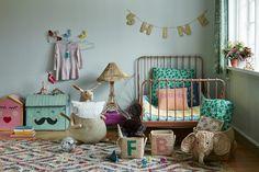Piratenhöhle & Prinzessinnenschloss: So dekorierst Du ein stilvolles Kinderzimmer Deko-Ideen für das perfekte Kinderzimmer