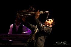 Seabreeze Jazz Festival with Dave Koz www.lanawilliams.com/blog