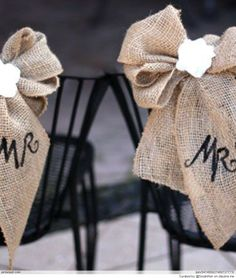 Burlap+Wedding+Ideas+