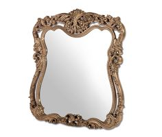 Wall Mirror|Imperial Court| Michael Amini Furniture Designs | amini.com