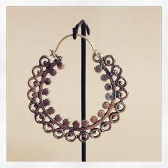 The Gypset Earrings - kraken & co. emporium