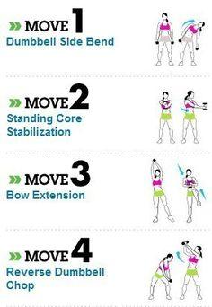 5 Killer Moves for Yoga-Ready Abs