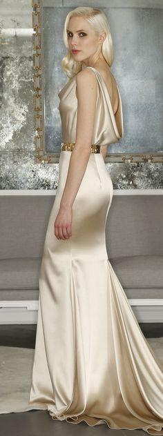 Romona Keveza Luxe Bridal