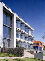 Kouvo & Partanen Architects > projects > Kartano day care centre, Finno school and day care centre