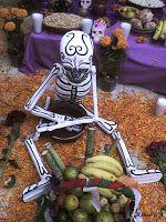 Flor de cempasúchil engalana ofrendas de Día de Muertos ~ Mira tu México...