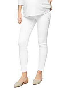 A Pea in the Pod Luxe Essentials Denim Secret Fit Belly Skinny Ankle Maternity Jeans -- You can get additional details at the image link.