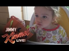 Jimmy Kimmel's Halloween Candy Prank Never, Never Gets Old -- These Kids Go Nuts!