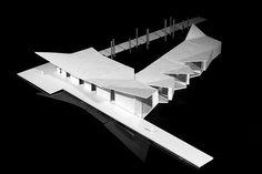 Architectural Model - Wilmington Art Center | Flickr