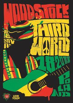 THIRD WORLD - Przystanek Woodstock 2013