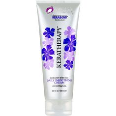Keratherapy KERATIN INFUSED DAILY SMOOTHING CREAM Salon